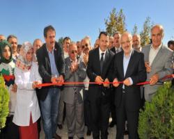 Fatih Mahallesine Bayan Kur'an Kursu açıldı
