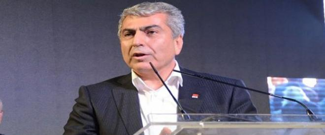 CHP İl Başkanı: Seçim olsa Beykoz'u alırız