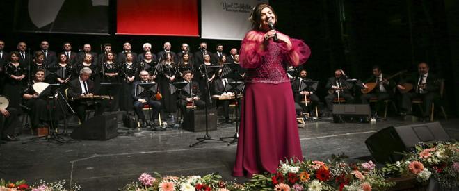 Beykoz Musıki Topluluğu'ndan enfes konser