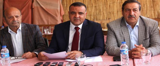CHP Beykoz'dan Gürkan ve Çelikbilek'e sert cevaplar