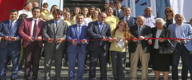 Beykoz'da 2017- 2018'in ilk ders zili çaldı