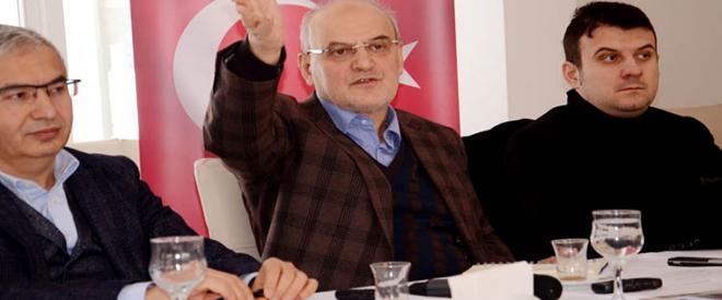 Beykoz'da siyasi etik değerler altüst oldu!