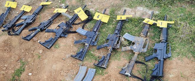 Beykoz'dan o silahlar nasıl kaçırıldı? Şimdi nerede?