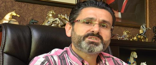 Saadet Beykoz adayı Muharrem Kaşıtoğlu fena yakalandı!