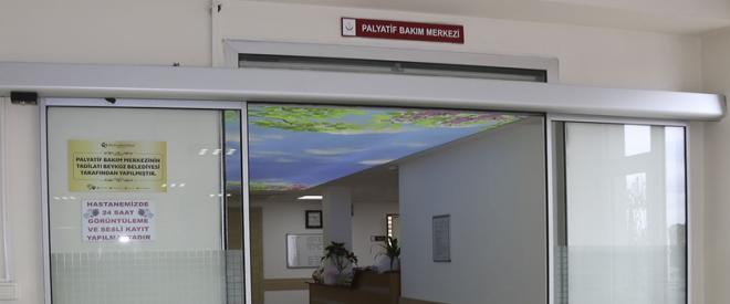 Beykoz Devlet Hastanesi onkoloji merkezi yenilendi