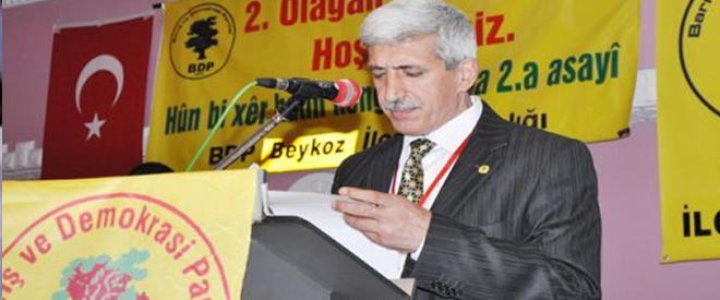 HDP Beykoz'da belediye başkan adayı çıkarma kararı aldı