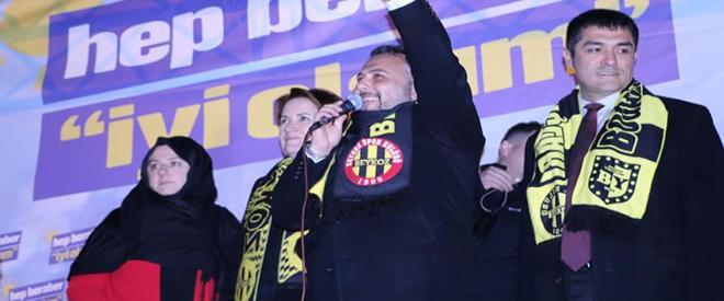 Beykoz'un çocuğu Murat Miniç yine sınıfta kaldı!