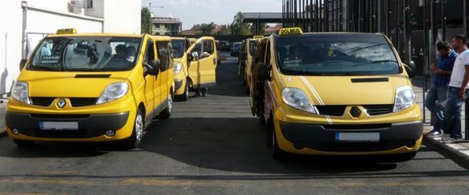 Beykoz Kadıköy arasına yeni taksi dolmuş hattı