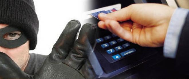 Beykoz'da ATM hırsızlığı yapan 2 kişi yakalandı