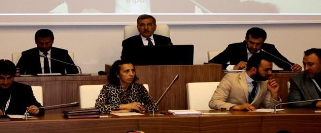 Beykoz Belediyesine iki yeni müdürlük