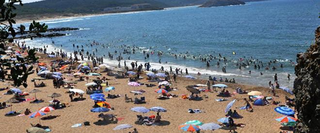 Beykoz'un turizm merkezi Riva yaza hazır