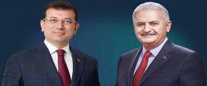 Beykoz ve İstanbul seçmeni Ekrem İmamoğlu dedi