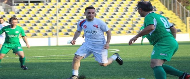 Beykoz geleneksel 15 Temmuz turnuvası başladı