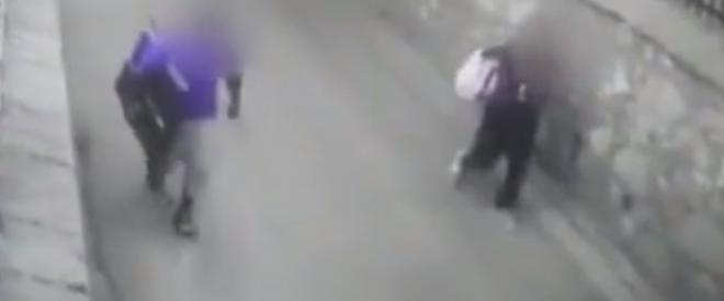 Beykoz'da evlere giren hırsızlar iki günde yakalandı