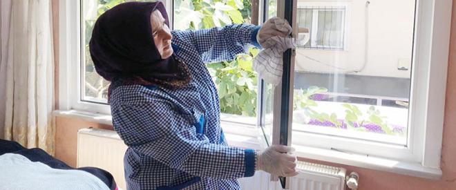 Beykoz Belediyesi 46 bayan personel alıyor!