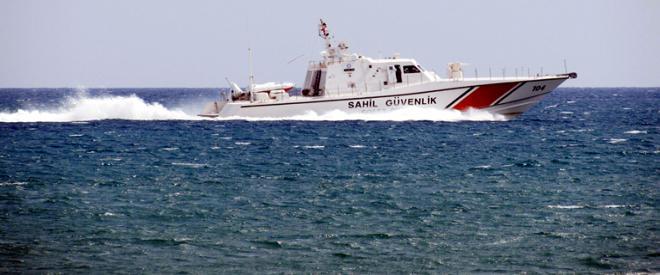 Beykoz'da denize düşen balıkçıya ulaşıldı
