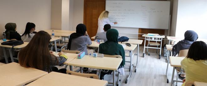 Beykoz Belediyesi gençleri üniversiteye hazırlıyor