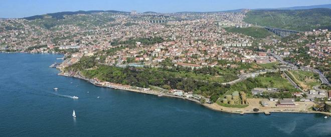 Beykoz'da yaşam, daire fiyatları ve popüler bölgeler