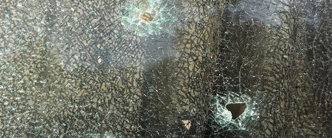 Beykoz da dehşet! Öğrenci servisine silahlı saldırı