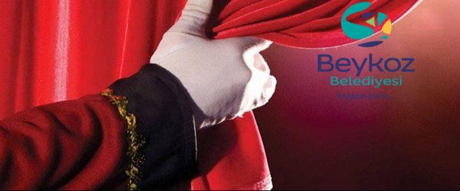 Beykoz Belediyesi kültür etkinlikleri artık biletli