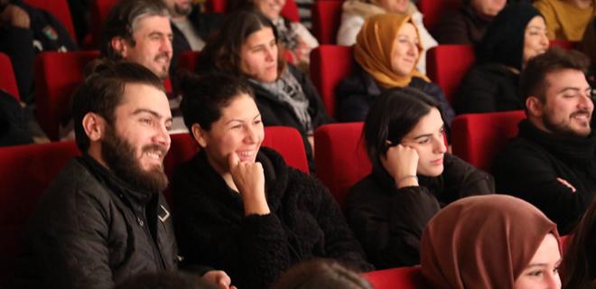 Beykoz'da biletli ve kaliteli seyir keyfi başladı