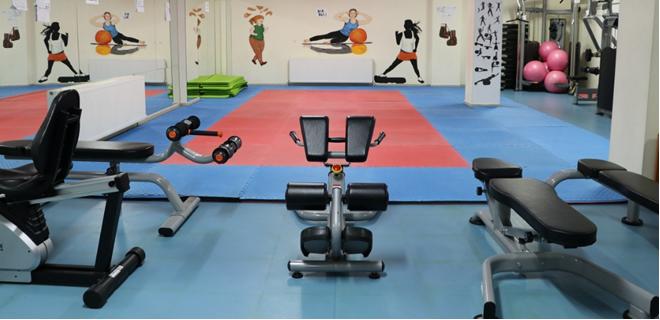 Beykoz'a 8 yeni spor salonu daha açılacak