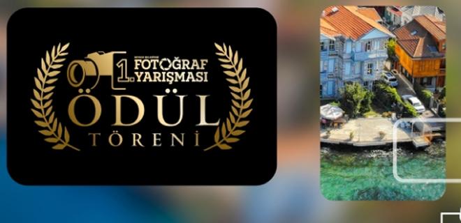 Beykoz 1'inci Fotoğraf Yarışması Ödül Töreni ertelendi