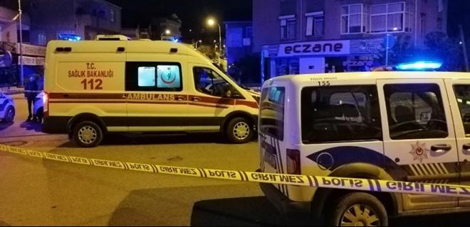 Beykoz'da iki grup arasında silahlı çatışma: 2 yaralı