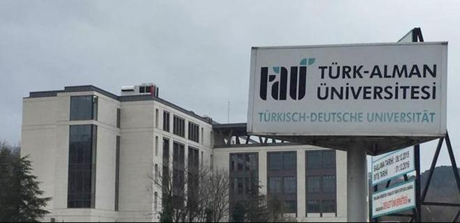 Beykoz Türk Alman Üniversitesi 5 temizlik görevlisi alıyor