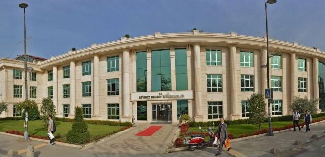 Beykoz Belediyesine geçici 95 personel alınacak!