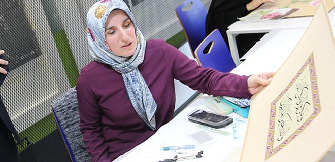Beykoz'da kadınlar artık mutlu ve sağlıklı yaşıyor!