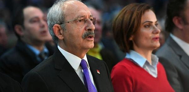 Kurultay öncesi CHP Beykoz'un tavrı ne olacak?