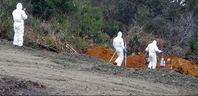 Beykoz'a Koronavirüs Mezarlığı tartışması büyüyor