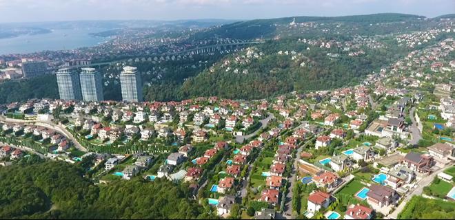 Beykoz Acarkent villalarının ruhsatı iptal mi ediliyor?
