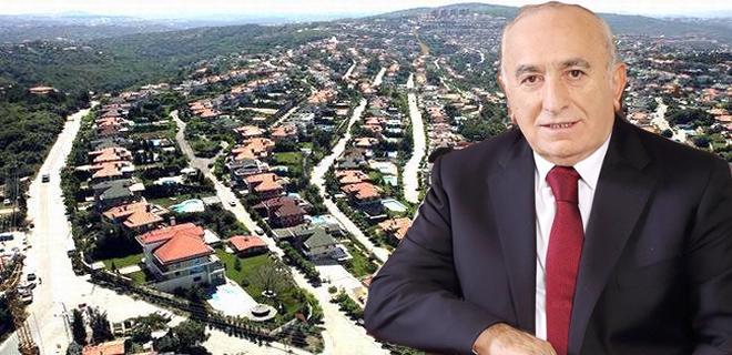 İsmet Acar: Acarkent'te her şey yasaldır!