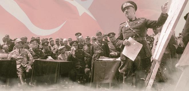 Beykoz'dan milli mücadeleye giden yol!